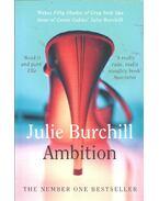 Ambition - BURCHILL. JULIE