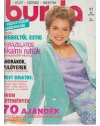 Burda 1990/11. november