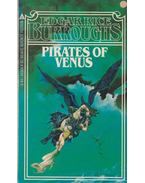 Pirates of venus - Edgar Rice Burroughs