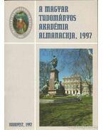 A Magyar Tudományos Akadémia almanachja 1997 - Burucs Kornélia