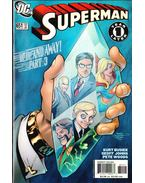 Superman 651. - Busiek, Kurt, Geoff Johns
