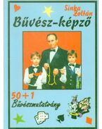 Bűvész-képző (dedikált) - Sinka Zoltán
