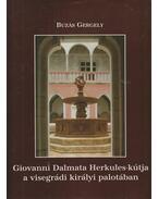 Giovanni Dalmata Herkules-kútja a visegrádi királyi palotában - Buzás Gergely