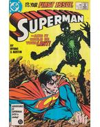 Superman 1. - Byrne, John, Austin, Terry
