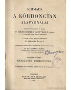 Kórbonctan I-II 1914-1915
