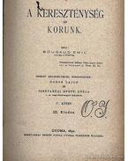A kereszténység és korunk I-V. kötet