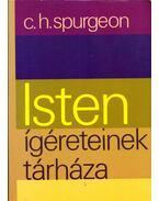 Isten ígéreteinek tárháza - C. H. Spurgeon