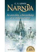 Narnia 2. - Az oroszlán, a boszorkány és a ruhásszekrény - Illusztrált kiadás - C. S. Lewis