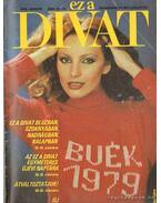 Ez a Divat 1979-es teljes évfolyam