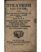Theatrum politicum