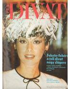 Ez a Divat 1983-as teljes, 1984-es hiányos évfolyam