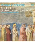 Giotto: la Cappella degli Scrovegni