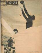 Képes Sport 1939. I. évfolyam (teljes)