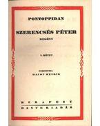 Szerencsés Péter I-II. kötet