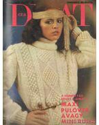 Ez a Divat 1982-es teljes évfolyam