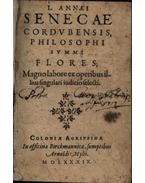 Cordvbensis, philosophi svmmi flores