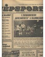 Népsport 1988. november (teljes)