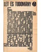 Élet és tudomány 1975. I-II. kötet