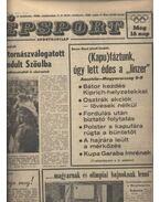 Népsport 1988. szeptember (teljes)