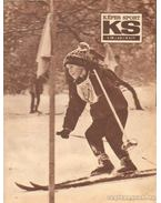 Képes Sport 1967. XIV. évfolyam (teljes)