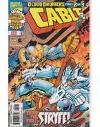 Cable Vol. 1. No. 63.