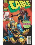 Cable Vol. 1. No. 44.