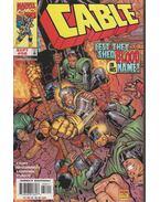 Cable Vol. 1. No. 58.
