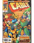 Cable Vol. 1. No. 57