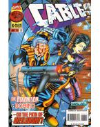 Cable Vol. 1. No. 32