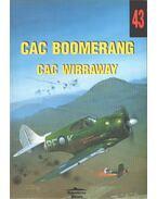 CAC Boomerang - CAC Wirraway