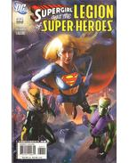 Supergirl and the Legion of Super-Heroes 32. - Calero, Dennis, Tony Bedard