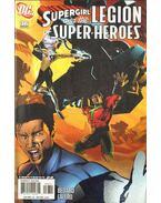 Supergirl and the Legion of Super-Heroes 36. - Calero, Dennis, Tony Bedard