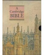 A Cambridge Bible