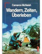 Wandern, Zelten, Überleben - Cameron McNeish