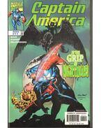 Captain America Vol. 3. No. 11