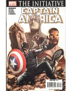 Captain America No. 27