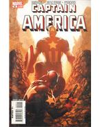 Captain America No. 39
