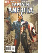 Captain America No. 43