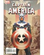 Captain America No. 45