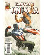 Captain America No. 46