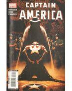 Captain America No. 47