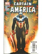 Captain America No. 50