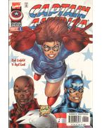 Captain America Vol. 2. No. 5