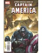 Captain America No. 601