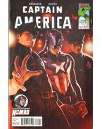 Captain America No. 611