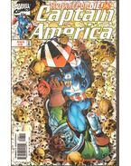 Captain America Vol. 3. No. 8