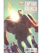 Captain America: Patriot No. 2