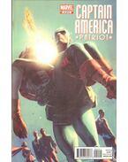 Captain America: Patriot No. 2