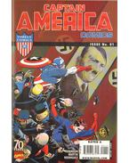 Captain America Comics 70th Anniversary Special No. 1