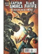 Captain America/Black Panther: Flags of Our Fathers No. 4